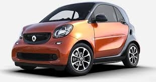 SMART FORTWO COUPE' 70 1.0 52 CV PASSION TWINAMIC 3 PORTE