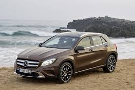 Mercedes-Benz GLA 180 d Automatic Business 5porte crossover '17