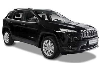 Jeep Cherokee 2.0 Mjt II 140cv Longitude 4WD 5porte sports utility vehicle '17
