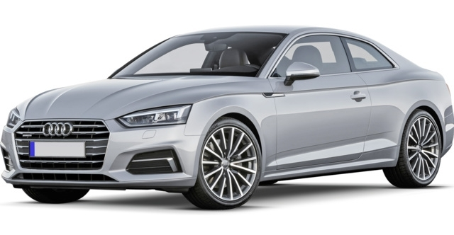 Audi A5 2.0 TFSI 140kw Business SB 5porte berlina 2v '17