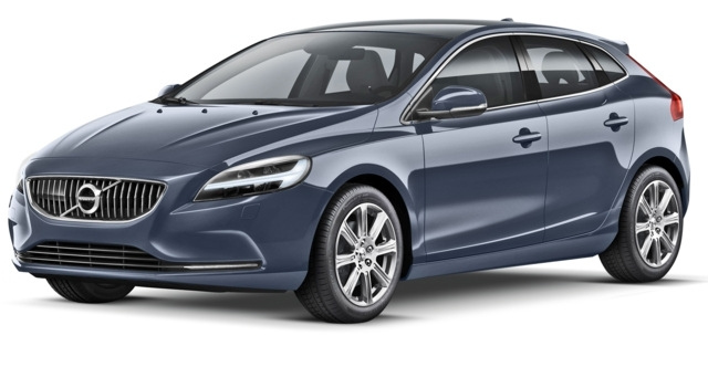 Volvo V40 D2 Business 5porte berlina 2v '18