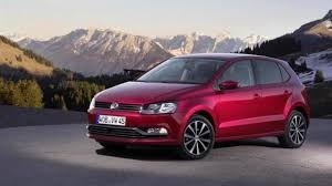 Volkswagen Polo 1.0 MPI 44kW Business 5porte berlina 2v '17