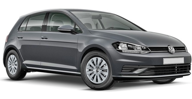 Volkswagen Golf 2.0 TDI Executive BMT DSG